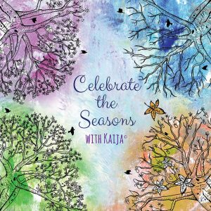 Life Rhythms Music, Album, Celebrate the Seasons