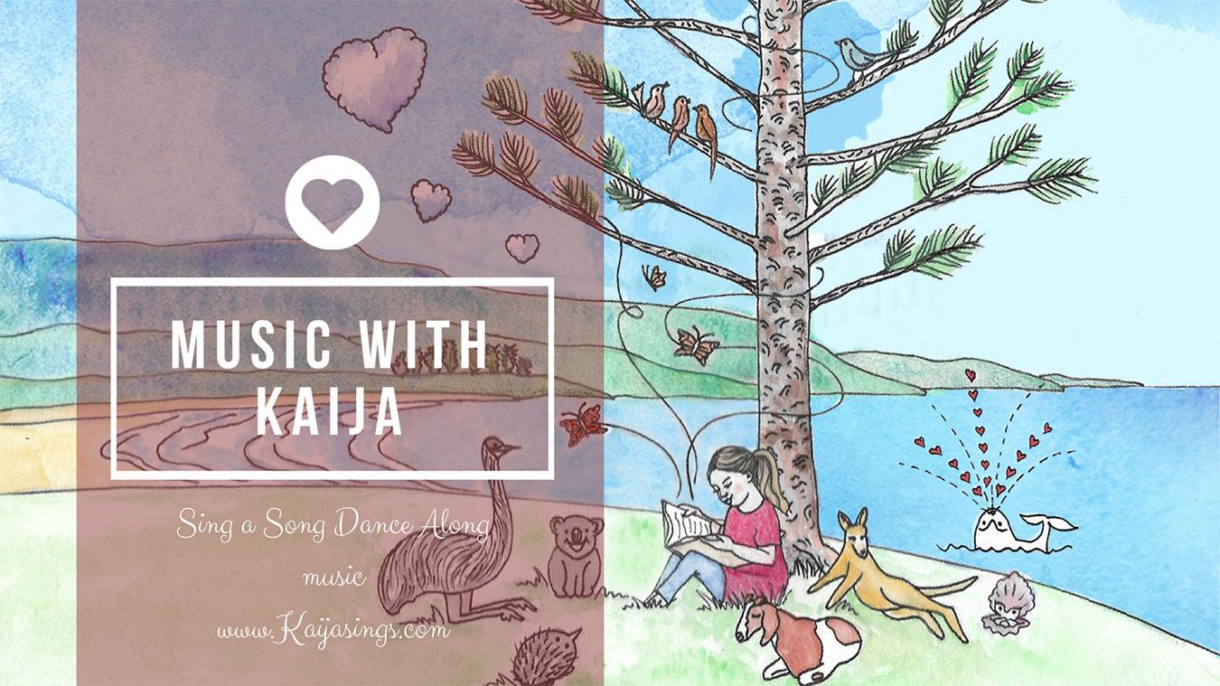 Life Rhythms Music. Music Workshop. Music with Kaija